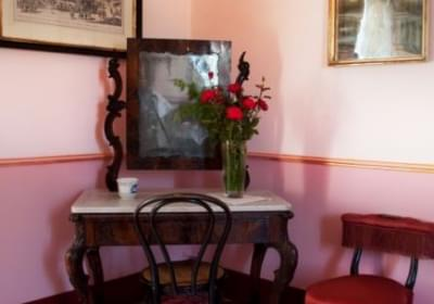 Bed And Breakfast Villa Immacolatella